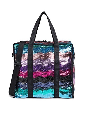 Gabrielle Weekender Box Tote By SHOPBOP