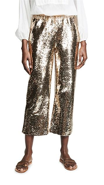 Verushka Sequin Pants By SHOPBOP