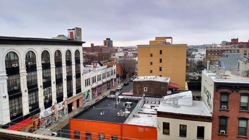 Hotel RL Brooklyn -