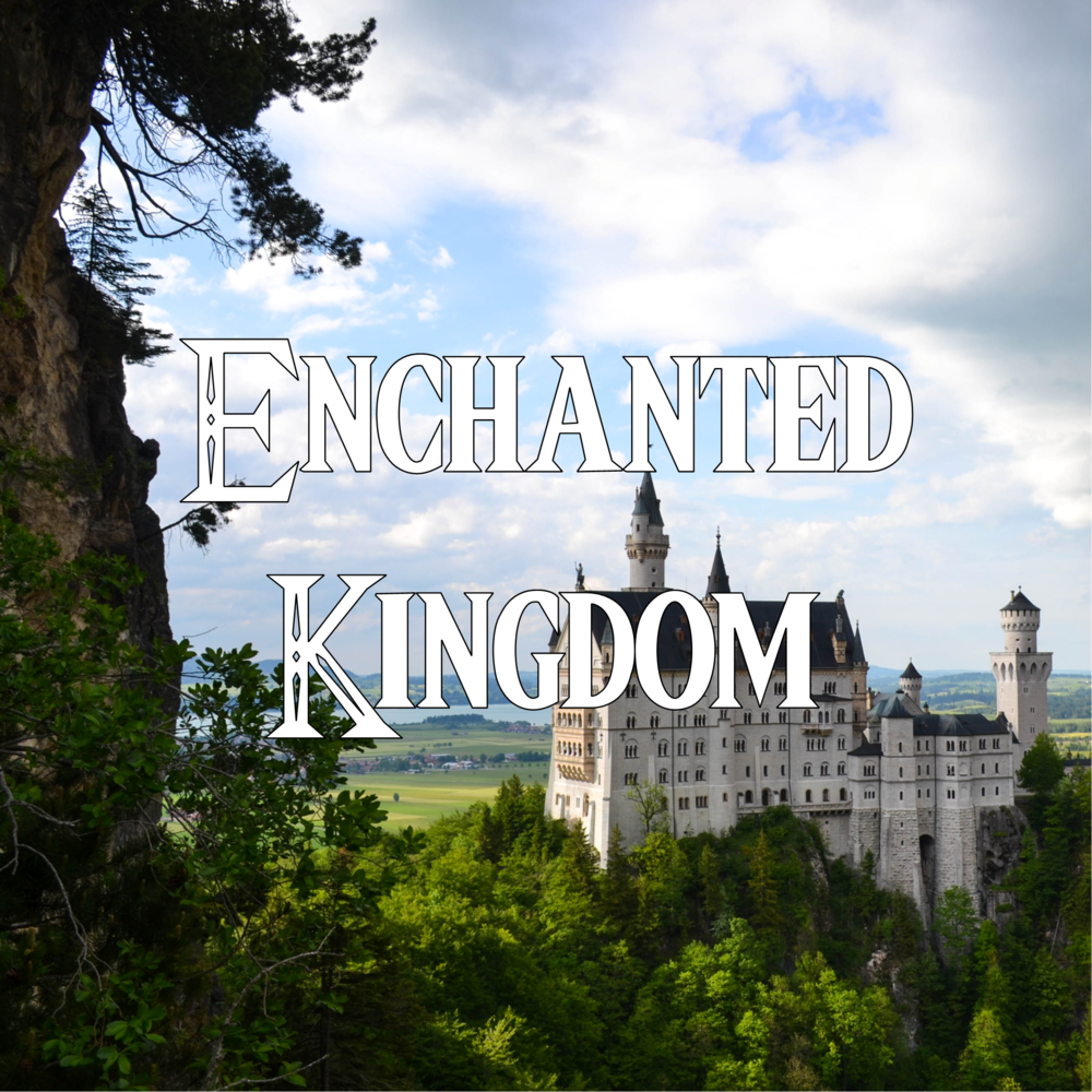 Enchanted Kingdom is a unique Bull City Escape room theme. Players embark on a magical quest to track down the crown jewels.