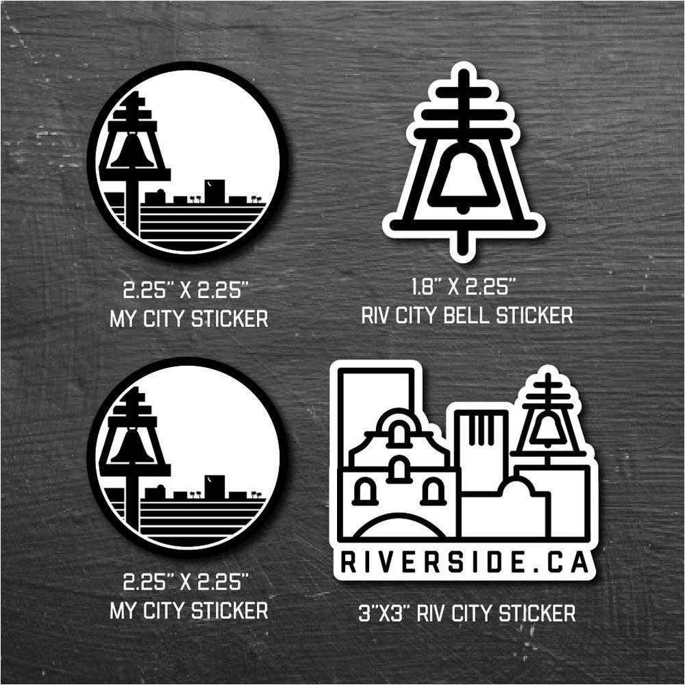 Riverside sticker pack 01 jpg