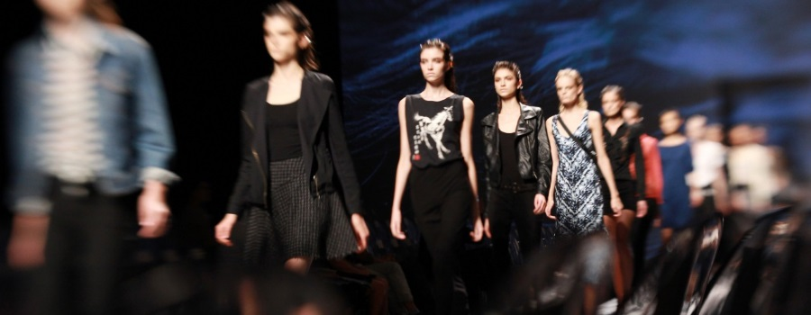 Luxury Fashion Brands Are Going Green  But Why Are They