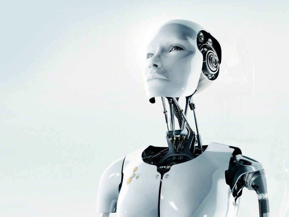 Robots Will Take Over Five Million Human Jobs By 2020 Alexis Day
