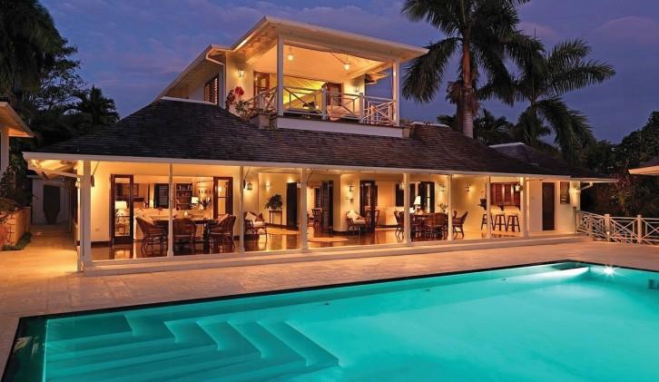 ROUND HILL MONTEGO BAY, JAMAICA
