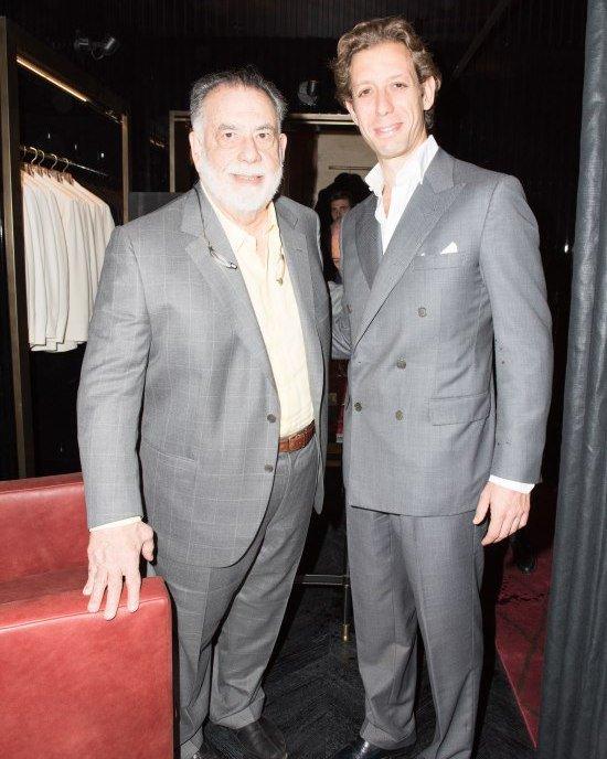 Francis Ford Coppola, Luigi Gatti Bonati
