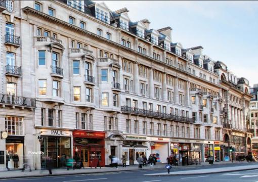 Photo: London Luxury Quarter