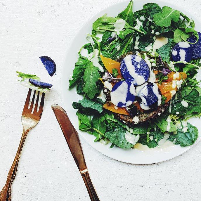 Sakara Life Salad