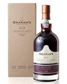 Graham's 90 port