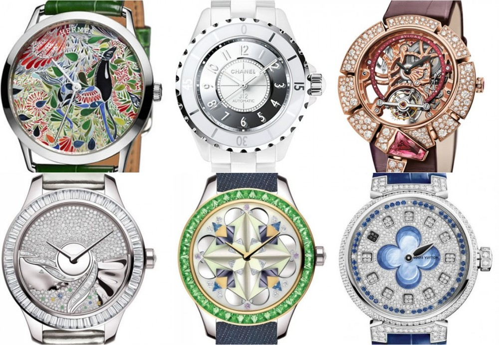 64474e98c99 7 Women s Watches That Stole The Show At Baselworld 2016