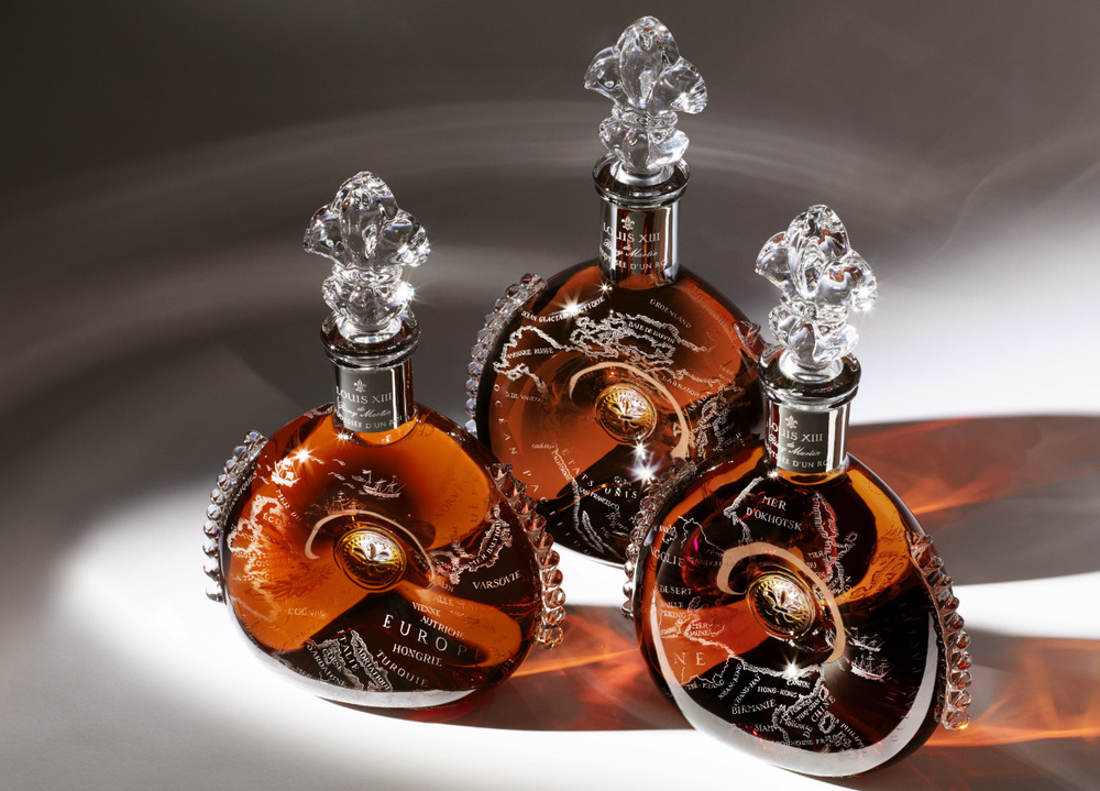 Photos Credit: Louis XIII