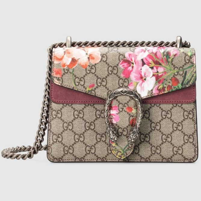 Gucci GG Marmont leather shoulder bag, £ 2,210