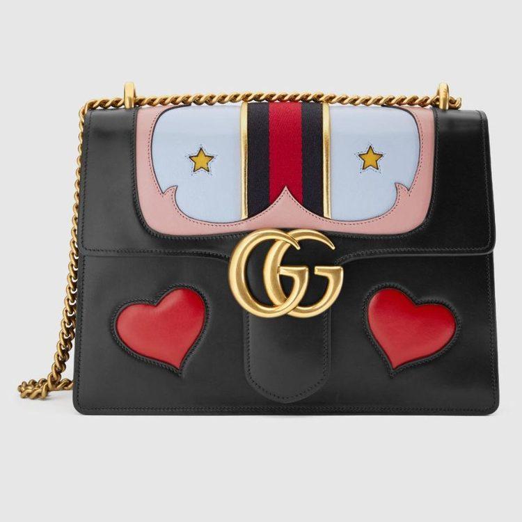 Gucci Dionysus Blooms mini shoulder bag, £990