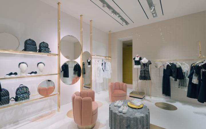 REDValentino Rome showcases the designer's talent