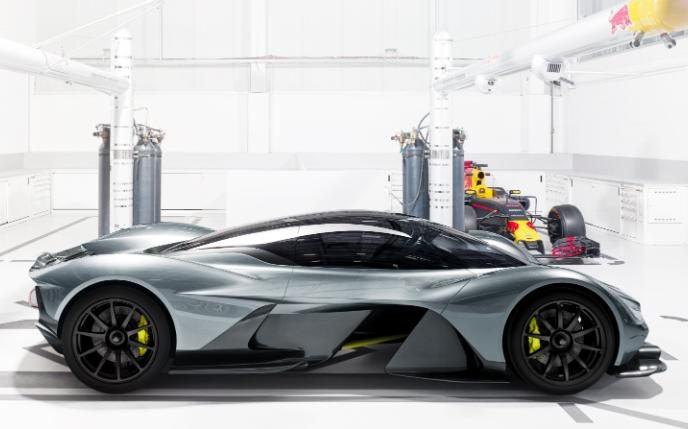 The new AM-RB 001