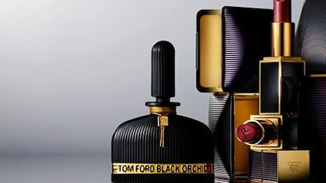 Tom Ford's Black Orchid Collection
