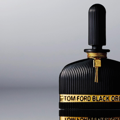 Tom Ford Black Orchid Lalique Edition