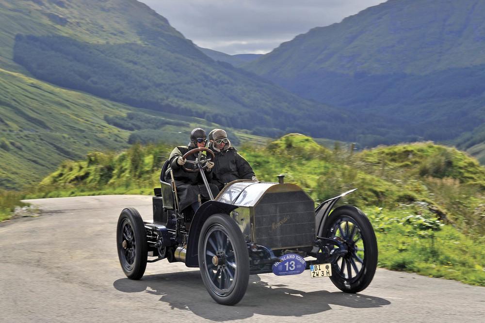 1903 Mercedes Simplex