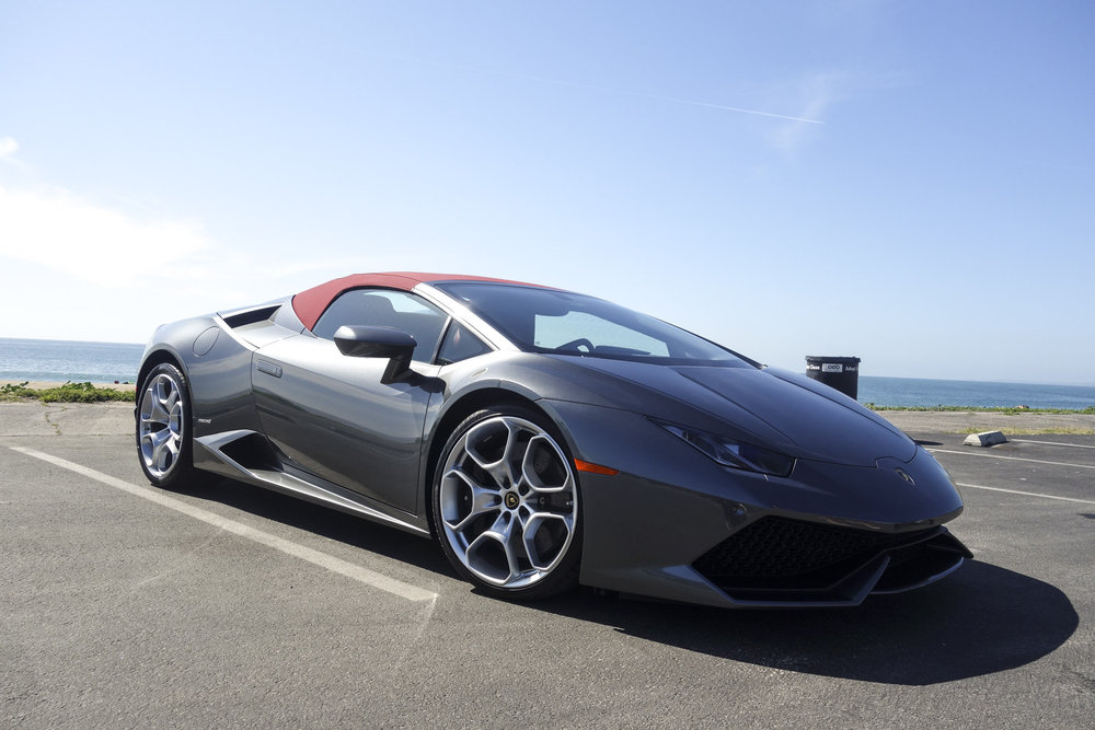 Last year, Lamborghini sold fewer than 3,500 cars globally; company executives said they will continue to keep numbers small. Photographer: Hannah Elliott/Bloomberg