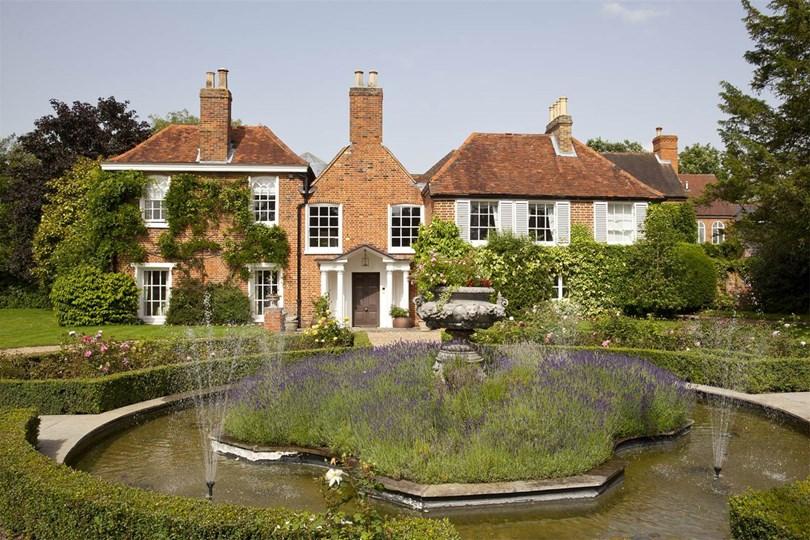 5) Maidenhead The spec: 9 bedrooms, £5.95m