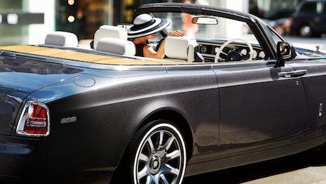 Image courtesy of Rolls-Royce