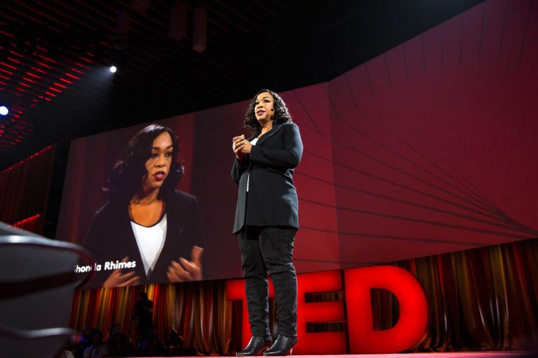 Bret Hartman/TED