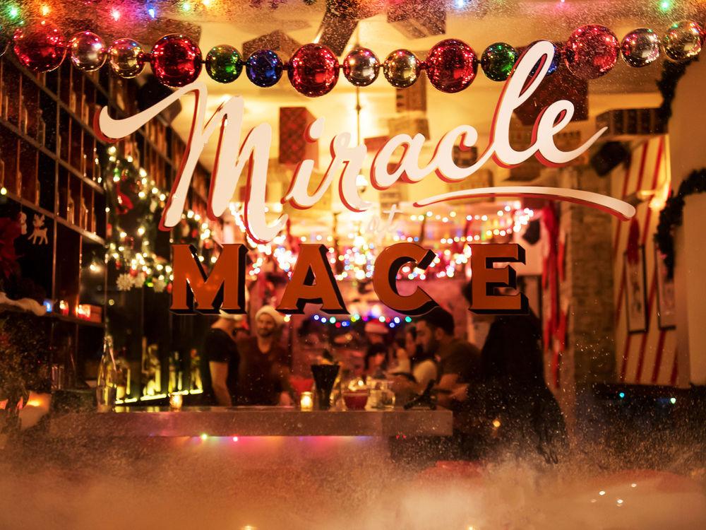Miracle on Ninth Street  Gabi Porter