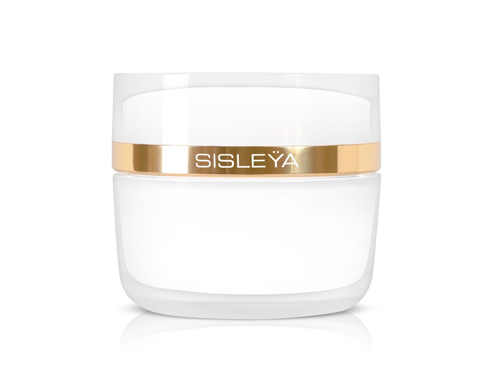 Sisleÿa L'Intégral Anti-Age Cream, Sisley-Paris ($525). Barneys New York, 9570 Wilshire Blvd., Beverly Hills