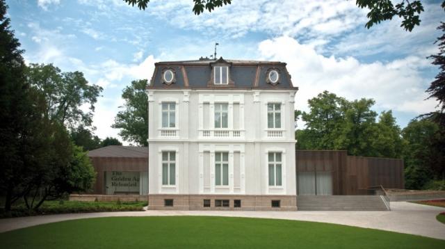 Villa Vauban – Musée d'Art de la Ville de Luxembourg, Luxembourg city