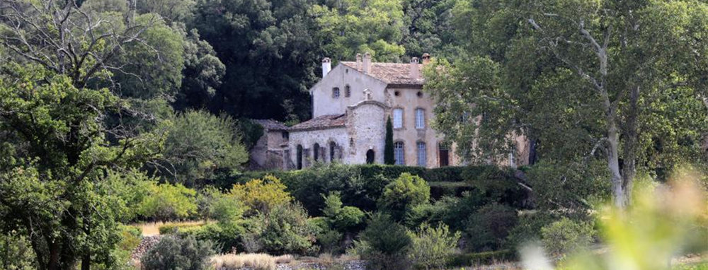 Image rights: George Lucas's latest acquisition Chateau Margui vineyards by Var Matin