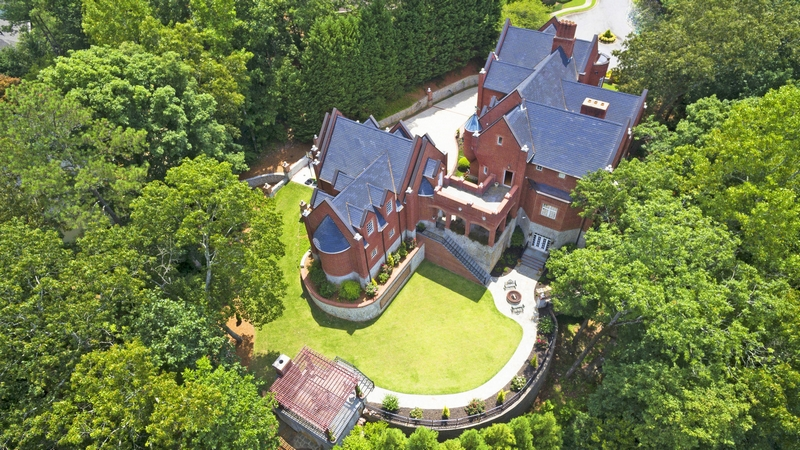 Recently offered for $2.49 million. Now Selling at or above only $1 million