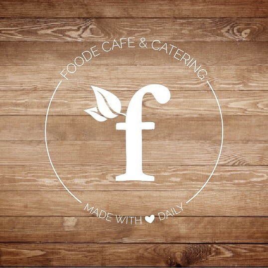 We're in ❤️ with our updated logo! Thanks @markonbrands for helping us polish our brand!! Leave a comment below and let us know what you think of our new look! #foode #foodecafe #foodefresh #foodevanwa #vanwa #discovervanusa
