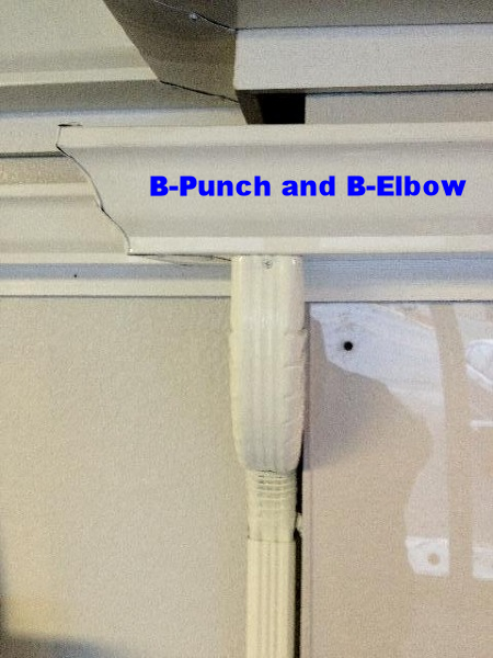 B-Punch and B-Elbow
