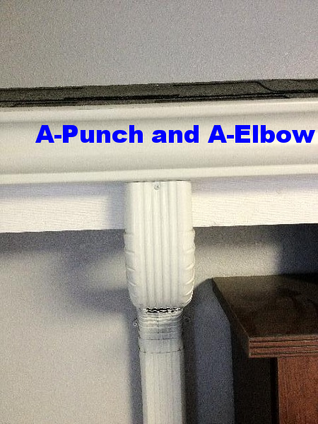 A-Punch and A-Elbow