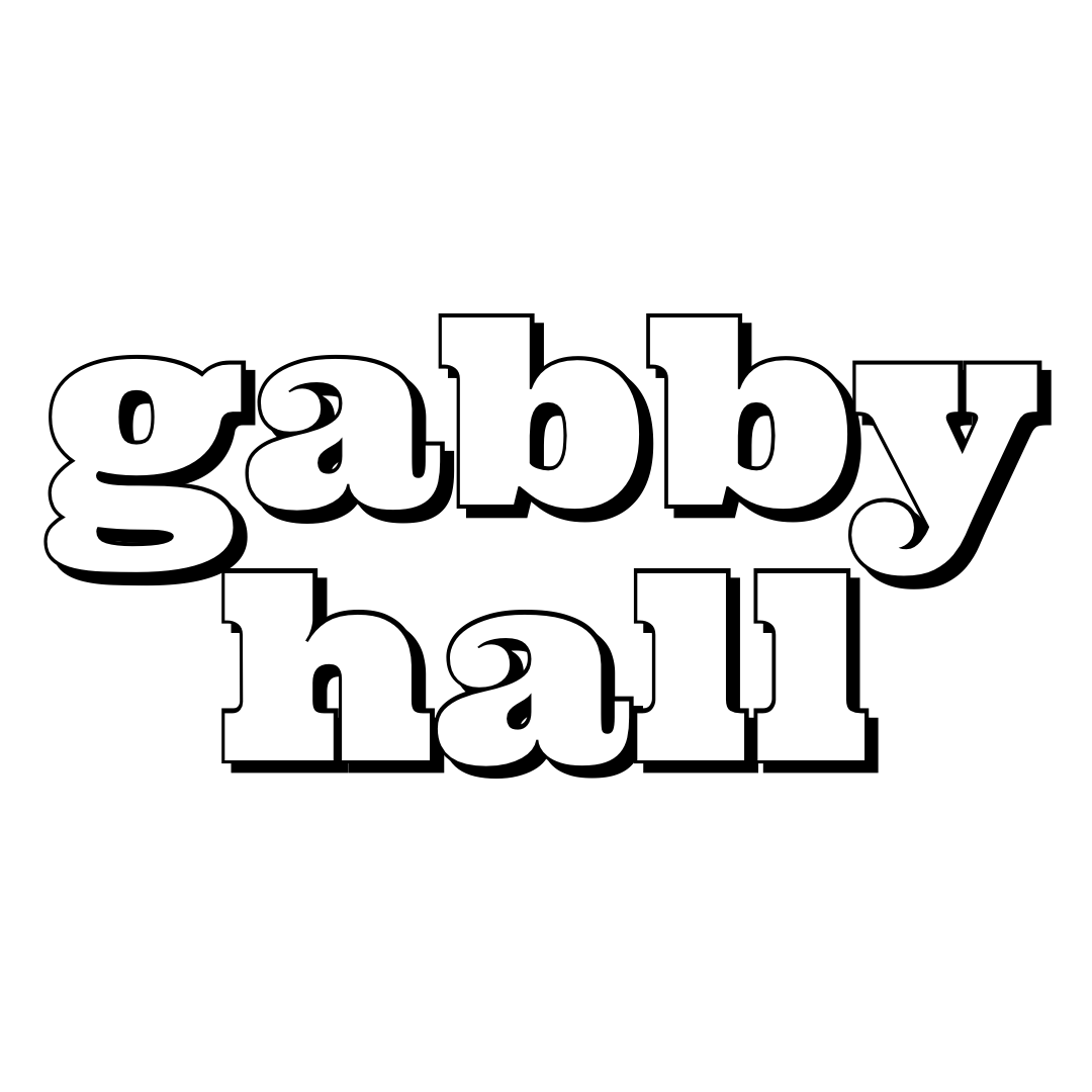 gabby hall photo