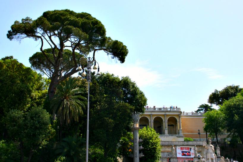 Borghese Park
