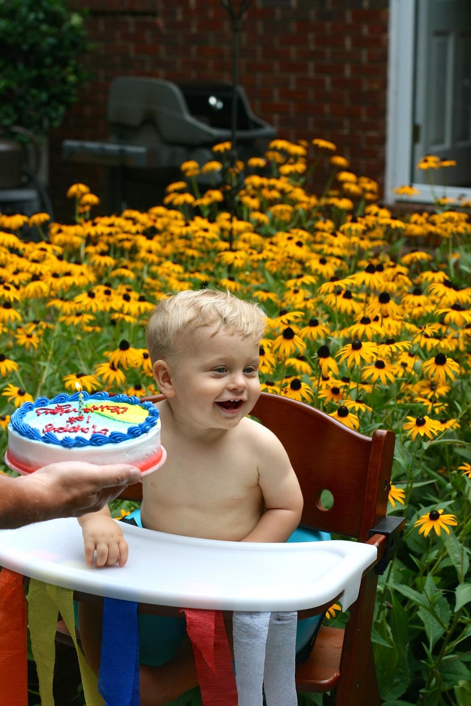Happy Birthday, Everett Lee!