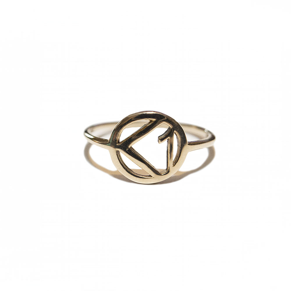 <1% Freedom Ring