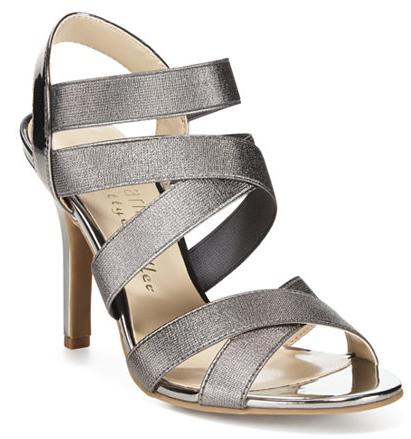 Ann Marino Bettye Muller Daphne Strappy Sandals
