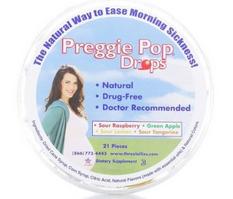 Preggie Pop Drops