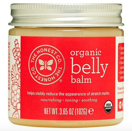 The Honest Co. Belly Balm