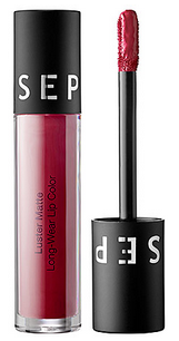 Sephora Luster Lip Stain in Mulberry