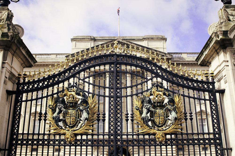 Her majesty's!
