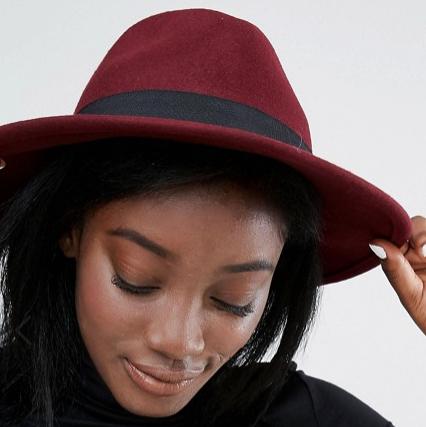 ALDO Felt Hat