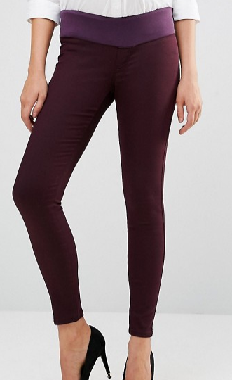 ASOS Maternity Jegging