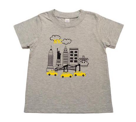 NYC Kids Shirt