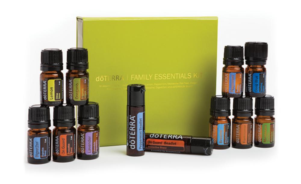 Family Essentials Kit
