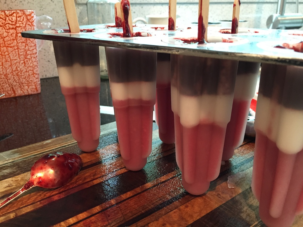 Patriotic Pops | My Engineered Nutrition