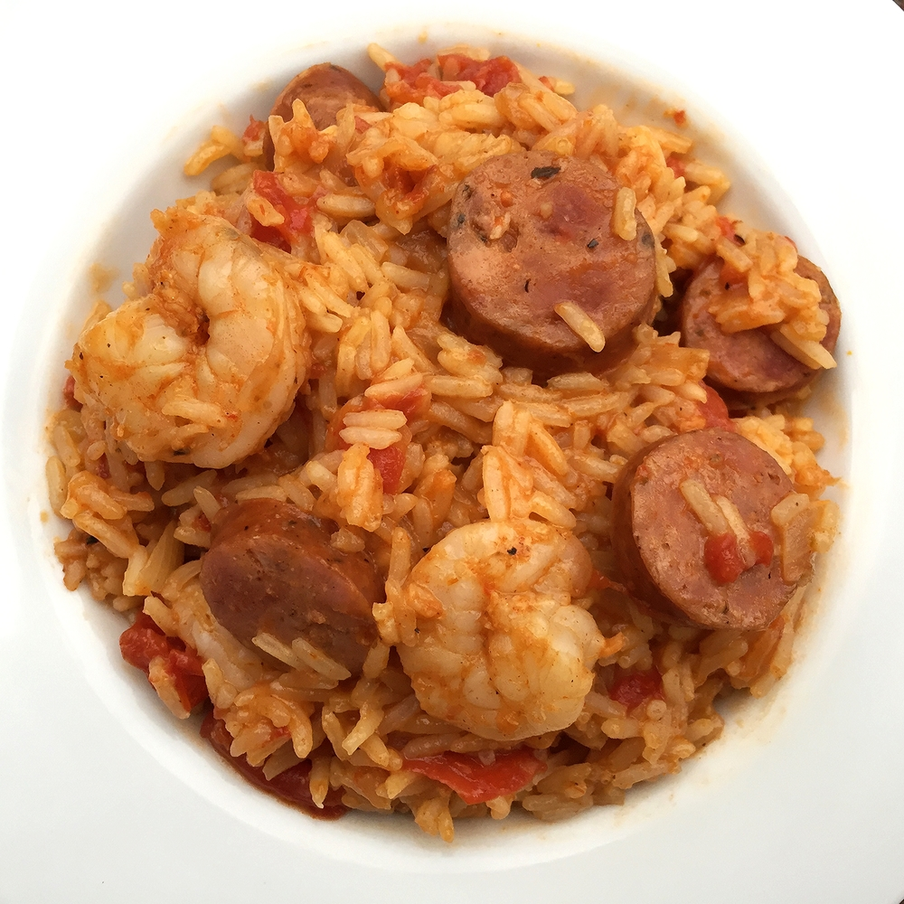 Jambalaya | My Engineered Nutrition