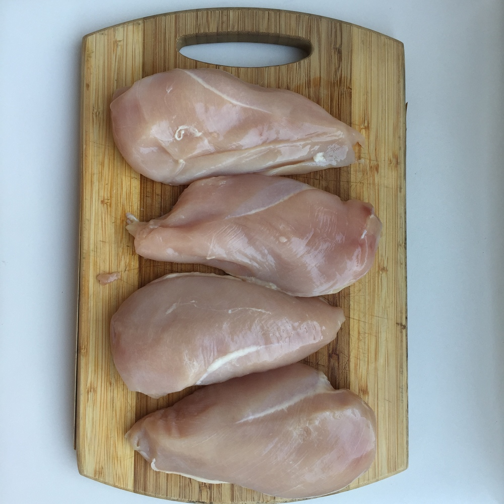 Roasted Chicken Breast | My Engineered Nutrition