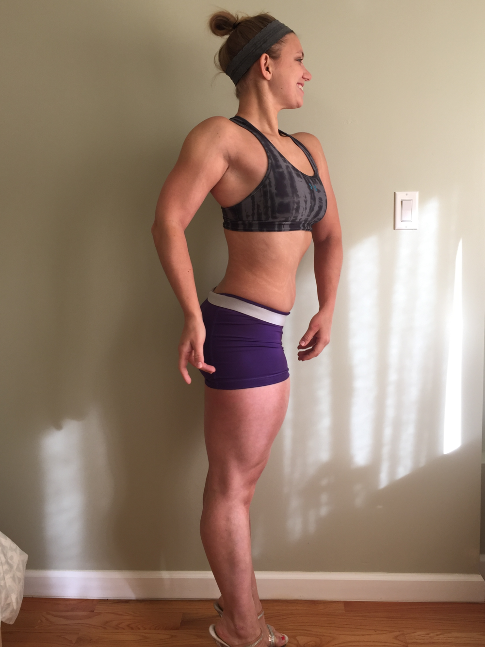 14 Weeks Out | My Engineered Nutrition